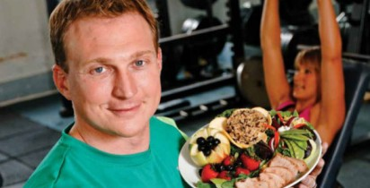 Erik Frank, Founder of Your Nutrition Delivered