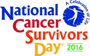 Cancer Survivors Day 2016